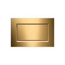 Geberit Sigma30 przycisk uruchamiający1m, przedni, złocony - 599189_O1