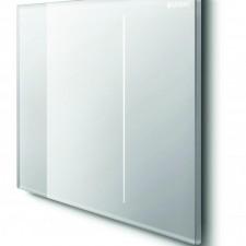 Geberit Sigma70 Przycisk uruchamiający , przedni, białyO1