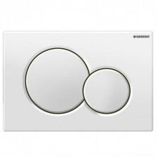 Geberit Sigma01 Przycisk do WC białyO1