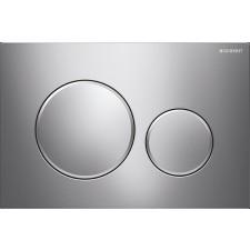 Geberit Sigma20 przycisk uruchamiającyprzedni, chrom bł-chrom mat-chrom bł. - 599153_O1