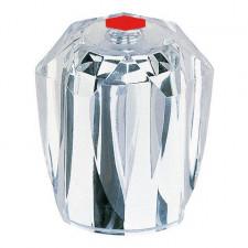 Grohe Atlanta części: głowica ceramiczna czerwona 3/4 - 489506_O1
