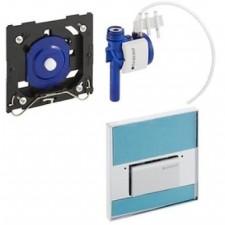 Geberit HyTouch przycisk pneumatyczny zawór spłukujący do pisuaru, ręczny, Sigma50, uniwersalny - 26679_O1