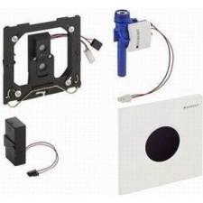 Geberit HyTronic przycisk elektroniczny zawór spłukujący do pisuaru, zasilanie bateryjne, Sigma01, chrom błyszczący - 461252_O1