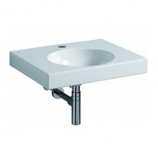 Geberit Preciosa umywalka 60cm bez przelewu - 738751_O1