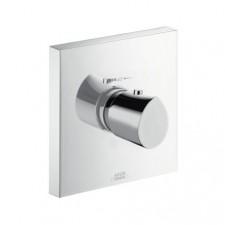Axor Starck Organic bateria termostatyczna podtynkowa, element zewnętrzny, przepływ 43 l/min - 466705_O1