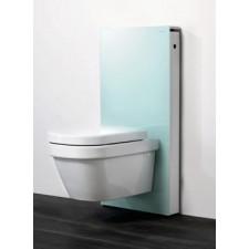Geberit Monolith moduł sanitarnydo WC wiszącego, H101, mint - 599095_O1