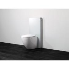 Geberit Monolith moduł sanitarny do WC wiszącego, H101, biały - 599187_O1