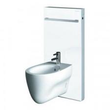 Geberit Monolith moduł sanitarnydo bidetu, H101, biały - 599028_O1