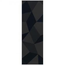 Villeroy & Boch BiancoNero płytka dekor 30x90 cm ściana rektyf. połysk czarny - 401905_O1