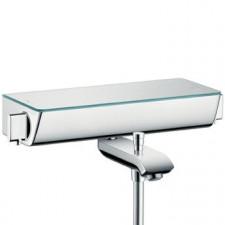 Hansgrohe Ecostat Select bateria termostatyczna wannowa DN15, montaż natynkowy biały/chrom - 405277_O1