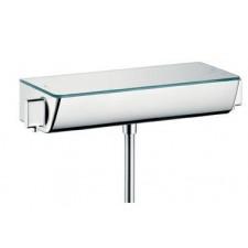 Hansgrohe Ecostat Select bateria termostatyczna prysznicowa DN15, montaż natynkowy biały/chrom - 405279_O1