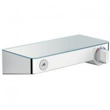 Hansgrohe ShowerTablet Select bateria termostatyczna prysznicowa DN15 montaż natynkowy półka chrom - 466548_O1