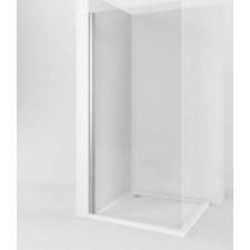 huppe ENA Ścianka prysznicowa boczna 80 cm - 718457_O1