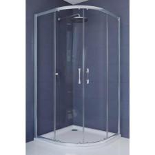 Huppe Ena 2.0 kabina prysznicowa 1/4 koła 80x80 powłoka - 570263_O1