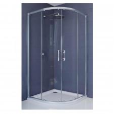 Huppe Ena 2.0 kabina prysznicowa 1\4 koła - 687040_O1