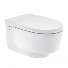 Geberit AquaClean Mera Classic Urządzenie WC z funkcją higieny intymnej wisząca miska WC, biały - 721906_O1