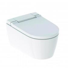 Geberit AquaClean Sela Urządzenie WC z funkcją higieny intymnej , wisząca miska WC, biały - 779364_O1