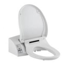 Geberit AquaClean 5000plus - deska sedesowa z funkcją higieny intymnej, pergamonO1