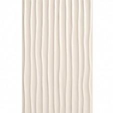 Villeroy & Boch Paper Moods płytka dekor 25x40 cm ściana matowy kremowy - 401805_O1