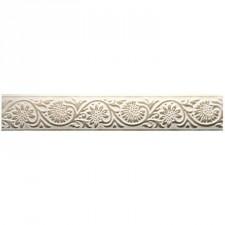 Villeroy & Boch La Diva dekor 5x30 cm ściana matowy perłowy - 401942_O1