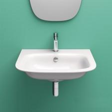 Catalano Green Umywalka wisząca 55x45 biała - 682336_O1
