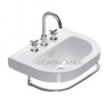 Catalano Canova Royal Umywalka wisząca 56x44 biała - 456265_O1