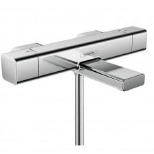 Hansgrohe Ecostat E bateria wannowo-prysznicowa termostatyczna ścienna - 779158_O1