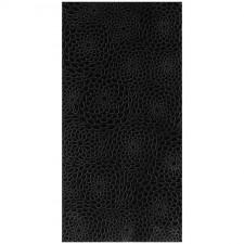Villeroy & Boch BiancoNero płytka dekor 30x60 cm ściana rektyf. połysk czarny - 402070_O1