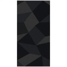 Villeroy & Boch BiancoNero płytka dekor 30x60 cm ściana rektyf. połysk czarny - 402313_O1