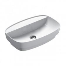 Catalano Green Lux umywalka nablatowa 60x40 biała - 786475_O1