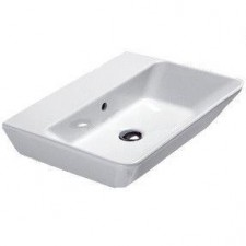 Catalano Proiezioni Umywalka wisząca 60x42 biała - 409562_O1