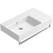 Catalano Premium UP Umywalka wisząca lewa 60 x 47 biała - 682332_O1