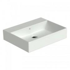 Catalano Premium Umywalka wisząca/nablatowa 60x47 biała - 458637_O1