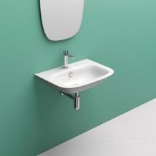 Catalano Green Umywalka wisząca 65x50 biała - 682361_O1