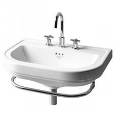 Catalano Canova Royal Umywalka wisząca 70x52 biała - 456266_O1