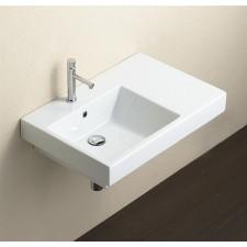Catalano Zero umywalka z półką z prawej strony, biała - 469099_O1