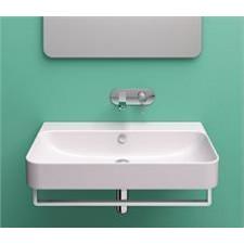 Catalano Green Umywalka wisząca 80x50 biała - 682290_O1