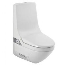 Geberit AquaClean 8000plus - urządzenie WC z funkcją higieny intymnej, białyO1