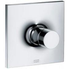 Axor Massaud Jednouchwytowa bateria prysznicowa, montaż podtynkowy, element zewnętrzny - 2408_O1