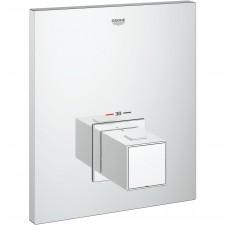 Grohe Grohtherm Cube bateria podtynkowa termostat chrom - 510987_O1
