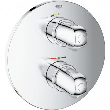 Grohe Grohtherm 1000 bateria prysznicowa podtynkowa termostat chrom - 573396_O1