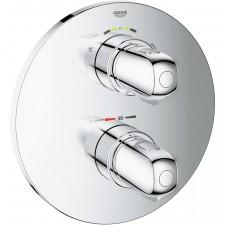 Grohe Grohtherm 1000 bateria prysznicowa podtynkowa termostat chrom - 575466_O1