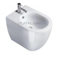 Catalano Sfera Bidet stojący 52x35 + śruby mocujące (Z3440) Biały - 409976_O1