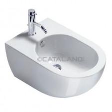 Catalano Sfera Bidet wiszący +śruby mocujące (5KFST00) 54x35 biały - 464960_O1