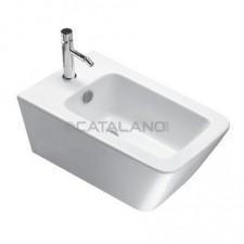 Catalano Proiezioni Bidet wiszący 56x34 +śruby mocujące (5KFST00) białyO1