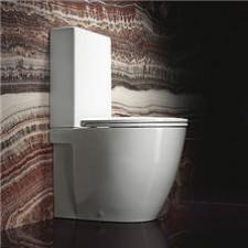 Catalano Velis Miska WC kompaktowa 62x37 +śruby mocujące (Z3440) biała - 459689_O1