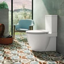 Catalano Velis miska WC kompaktowa +śruby mocujące (Z3440), syfon - 551770_O1