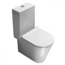 Catalano Zero Miska WC kompaktowa 62x35 +śruby mocujące (Z3440) biała - 450839_O1