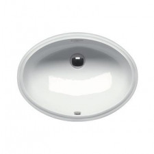 Catalano Canova Royal Umywalka podblatowa 57x42 biała - 453805_O1