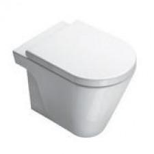 Catalano Zero miska Wc stojąca 55x35 biała +śruby mocujace Z3440 - 407225_O1